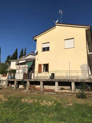 villetta    Camaiore    con parco : Villa singola Camaiore