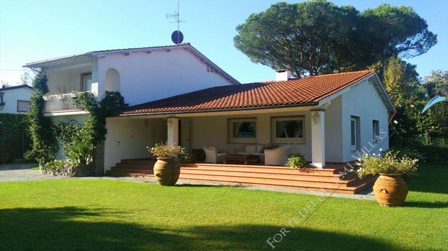 Villa Flora Roma ImperialeForte dei Marmi