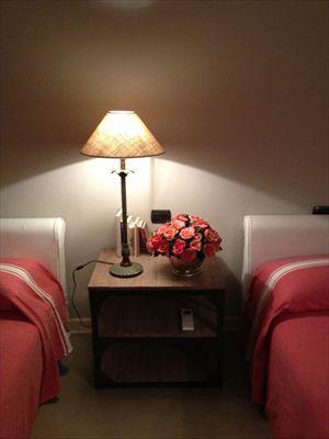 Villa  dei Cigni  : Double room