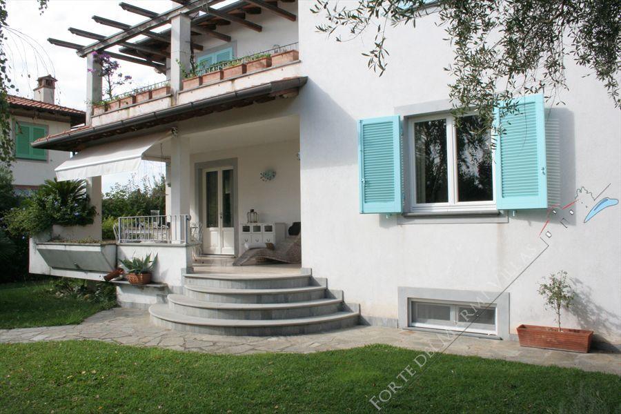 Villa Turchese  : Vista esterna