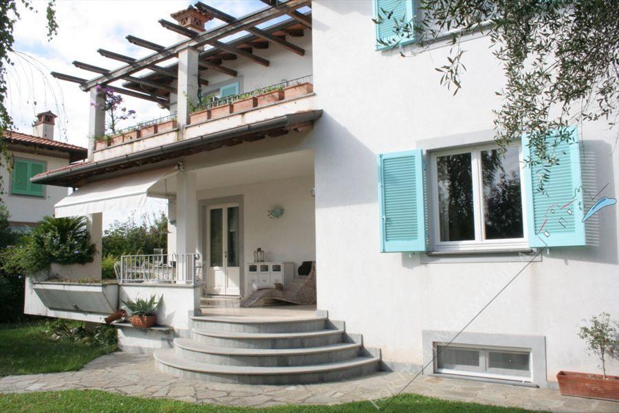 Villa Turchese  : Jacuzzi