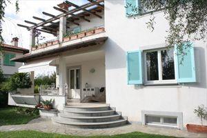 Villa Turchese  : Джакузи