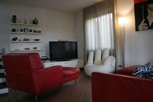 Villa Turchese  : Гостиные