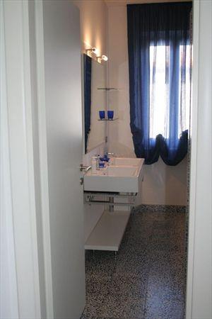 Villa Turchese  : Ванная комната с душем
