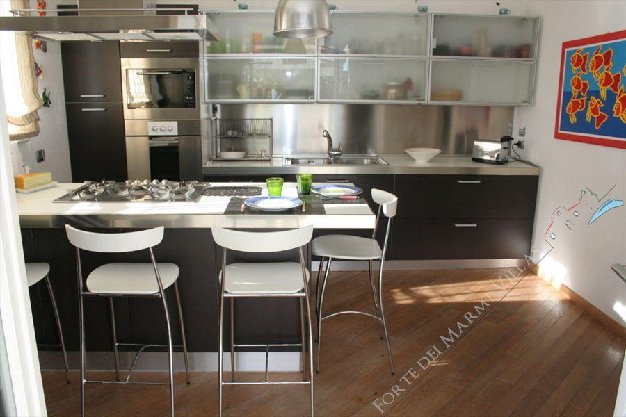 Villa Turchese  : Cucina