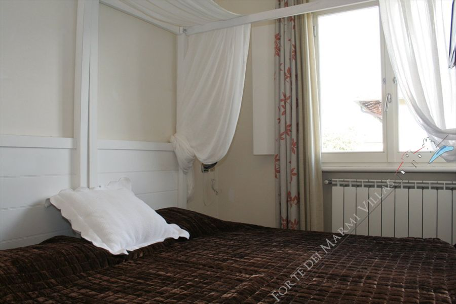 Villa Turchese  : Double room