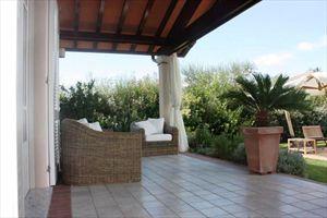 Villa Italia : Vista esterna