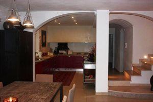 Villa Italia : Salone