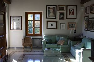 Villa Ciclamino  : Outside view
