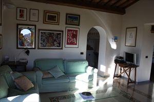 Villa Ciclamino  : Вид снаружи