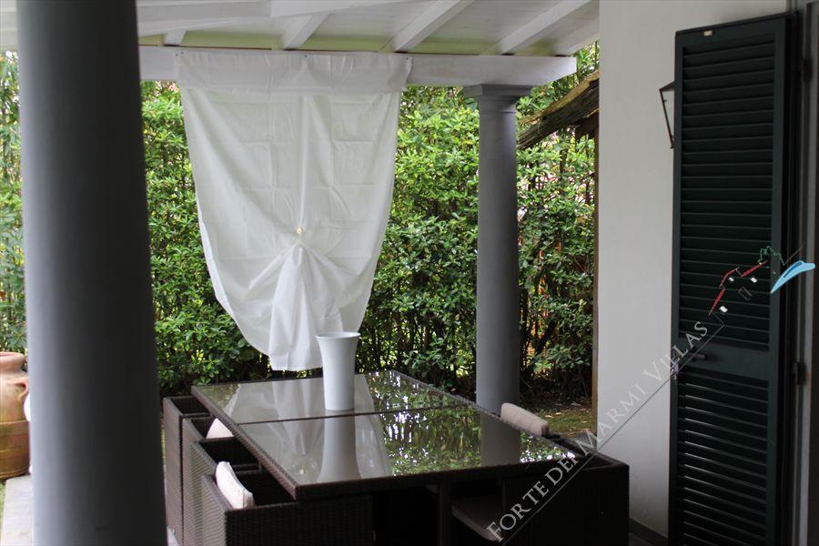 Villa Marinella : Vista esterna