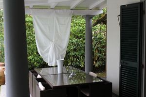 Villa Marinella : Вид снаружи
