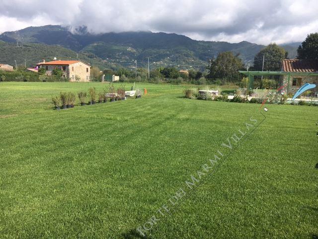 Villa Maestosa : Outside view