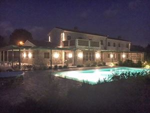 Villa Maestosa : Swimming pool