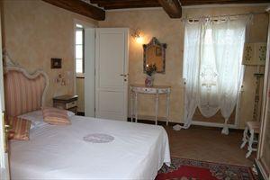Villa Vista Mare  : Спальня