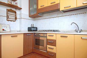 Villa Vittoria : Кухня