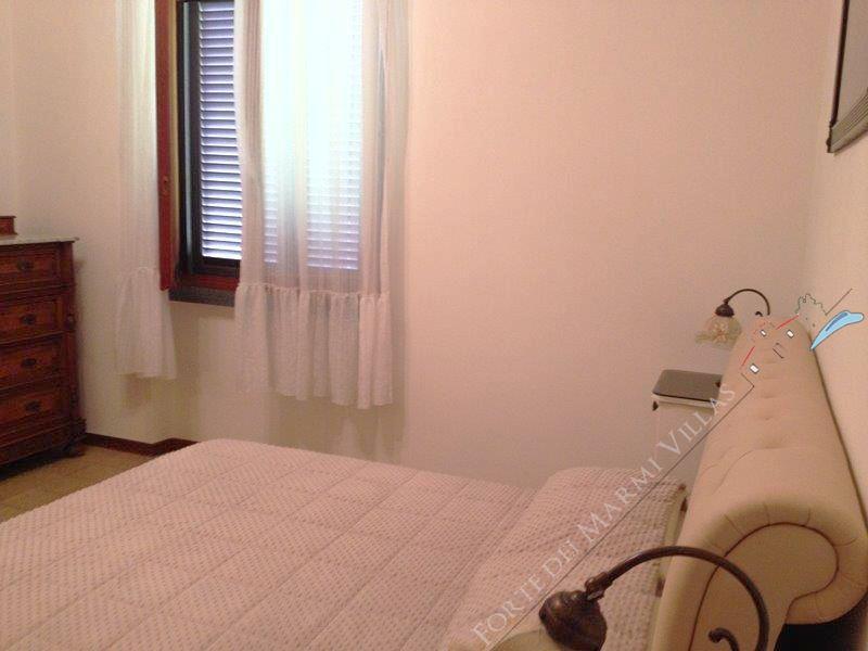 Villa Giada : Camera matrimoniale