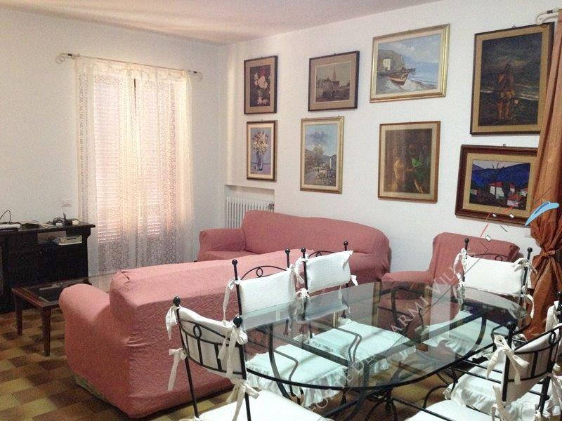 Villa Giada : Salotto
