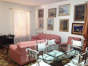 Villa Giada : Гостиная