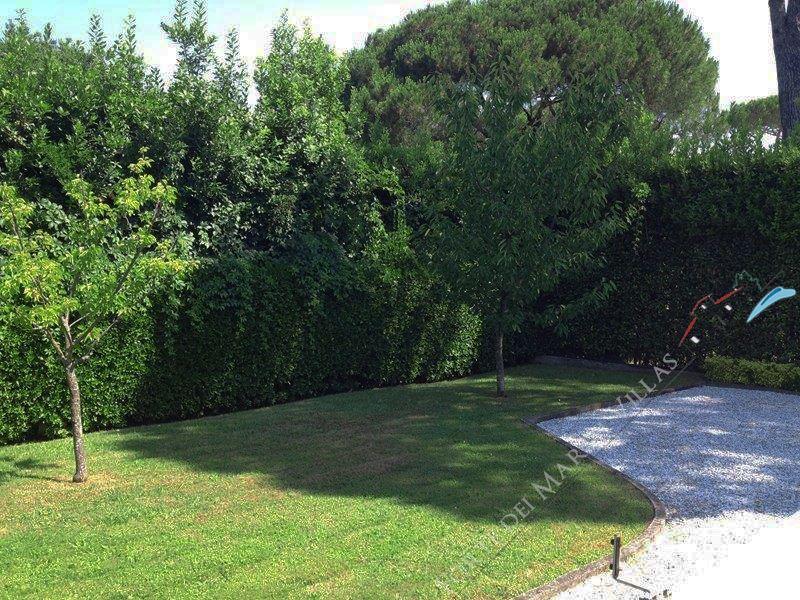 Villa Giada : Vista esterna