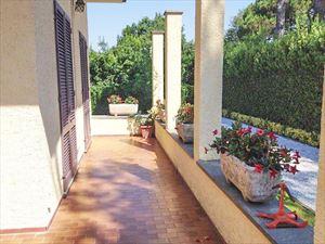 Villa Giada : Вид снаружи