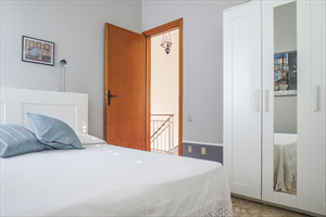 Appartamento del Lido : Double room