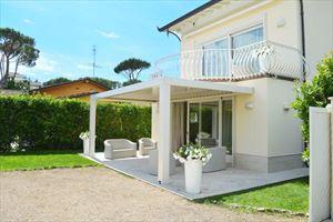 Villa Bianca : Outside view