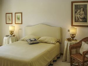Villa La Riva : Double room