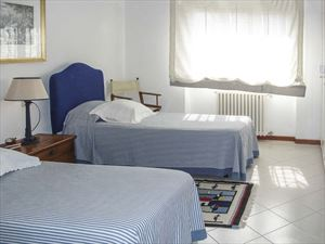 Villa La Riva : Camera doppia