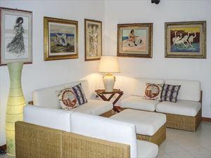 Villa La Riva : Lounge