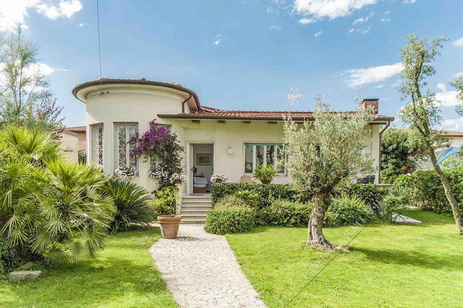 Villa La Riva - Villa singola Marina di Pietrasanta