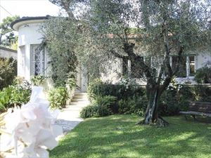 Villa La Riva : Vista esterna