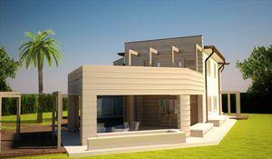 Villa Prestige : Outside view