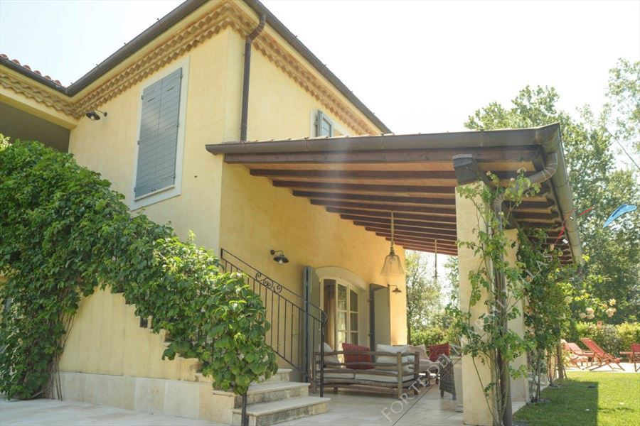 Villa Principe : Vista esterna