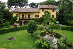 Villa Isola Nobile: Villa singola Viareggio
