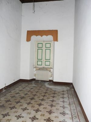 Villa Cipollini : Inside view