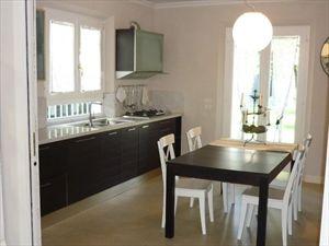 Villa Cavallini : Кухня