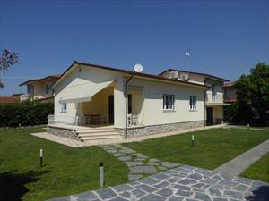 Villa Manu: 2 rooms apt. Forte dei Marmi