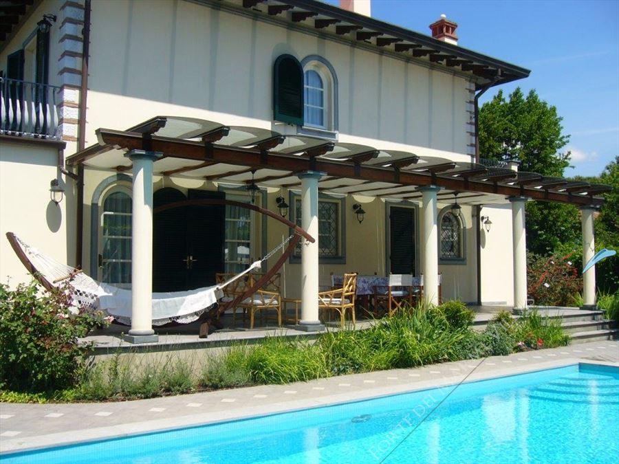 Villa  Allegra - Villa singola Forte dei Marmi