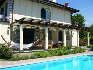 Villa  Allegra: Villa singola Forte dei Marmi
