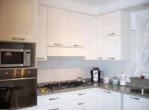 Villa Peonia : Кухня