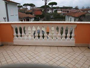 Villa Mandarina : Вид снаружи