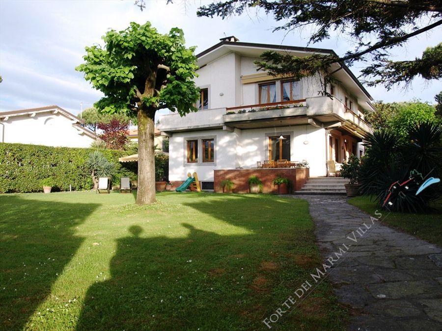 Villa Solaria - Villa singola Forte dei Marmi