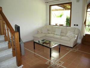 Villa Vanessa  : Living room