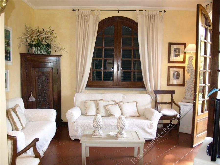 Villa Bocconcino : Living Room