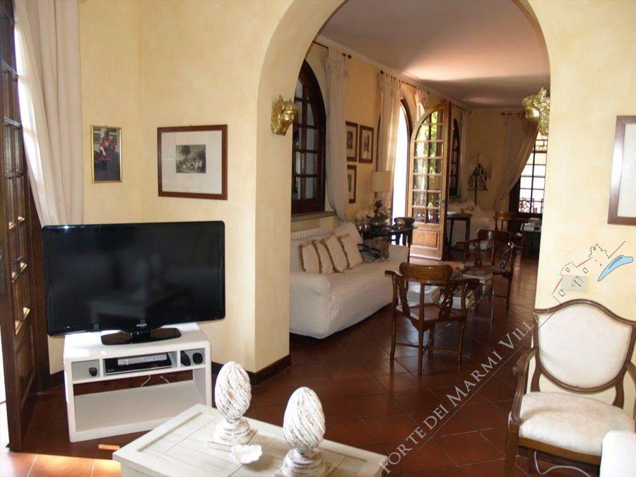 Villa Bocconcino : Bagno di servizio