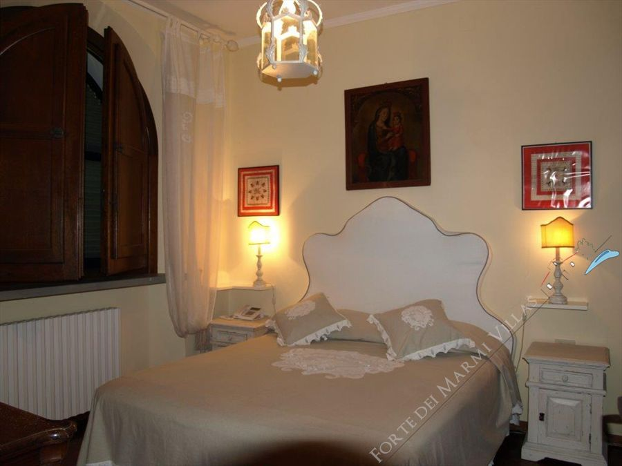 Villa Bocconcino : Double room
