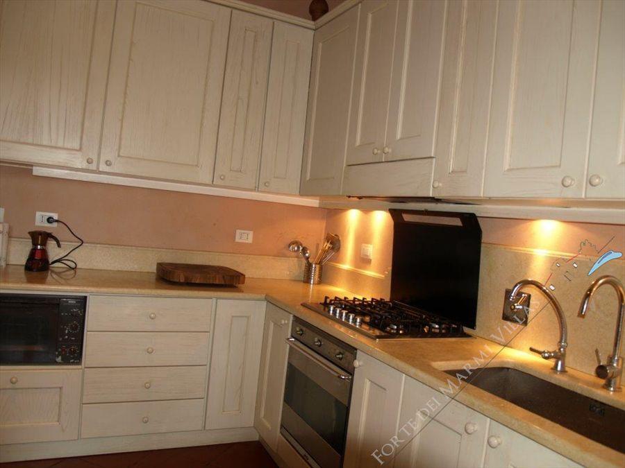 Villa Bocconcino : Cucina