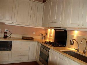 Villa Bocconcino : Kitchen