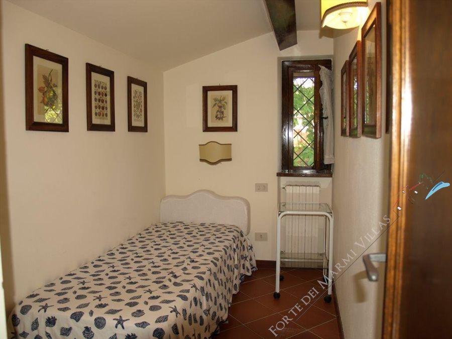 Villa Bocconcino : Zona relax